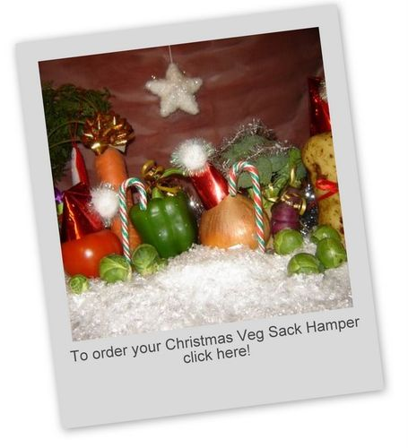 Large Christmas Hamper (4 - 6 people)
